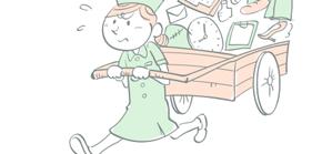 illustration Nurse