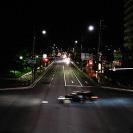 深夜タクシー