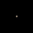 3月の満月