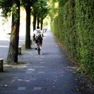 自転車の疑問